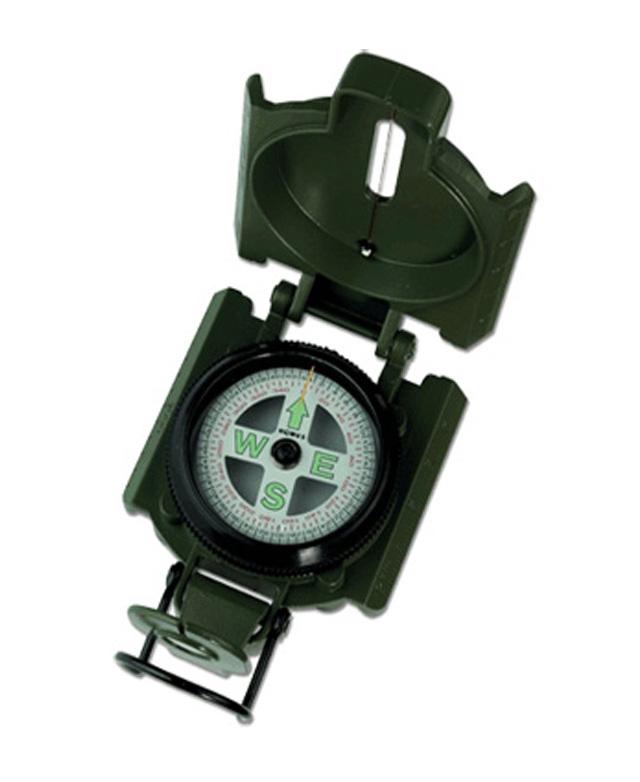 Metalni Kompas