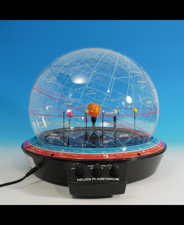 Planetarium Helios
