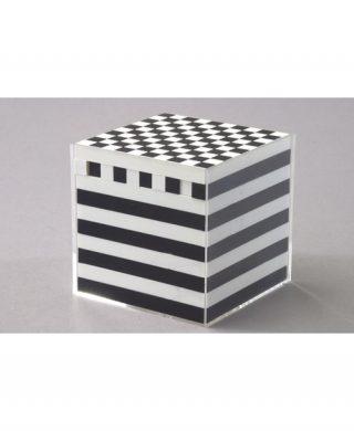 Kocka s kubičnim decimetrima 2 641-36-N