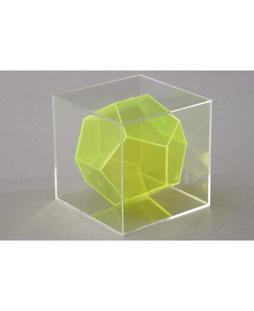 Dodekaedar unutar heksaedra 641-928