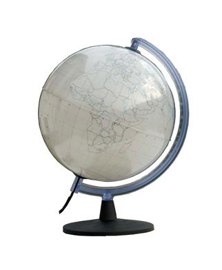 Slijepi globus