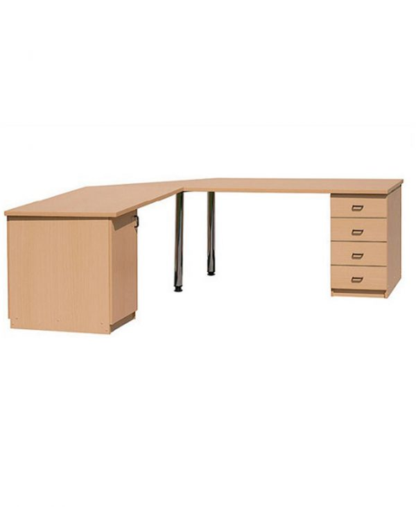 Kutni stol