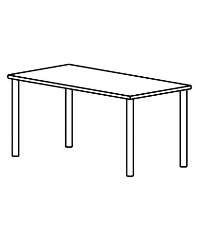 Stol konferencijski