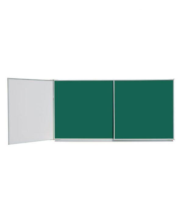 Ploče s preklopom - visina 100 cm