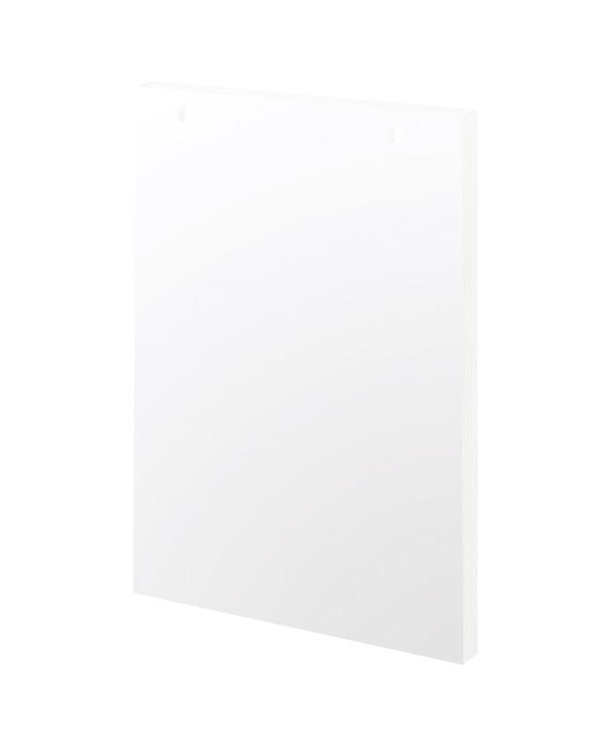 Blok-Flipchart 68×97cm 50L