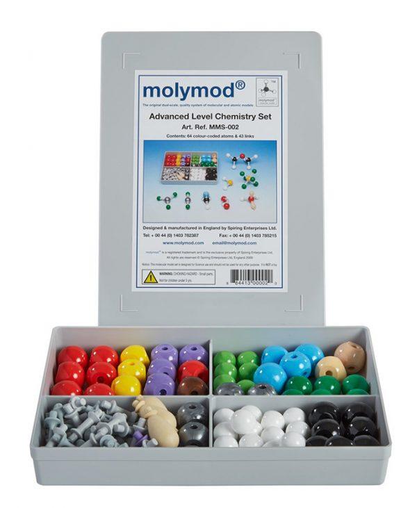 Modeli atoma, molekula i spojeva