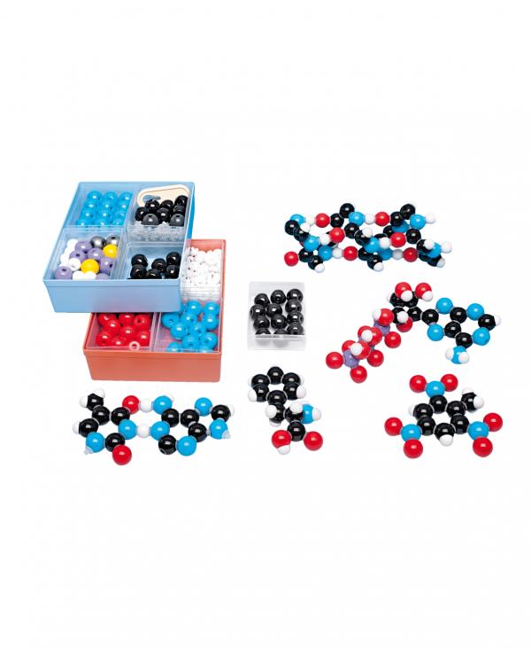 Biokemijski set (prof.) (MMS-007)