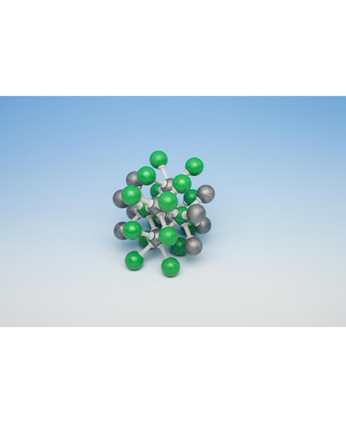 Cezij-klorid, model (MKO-133-30)