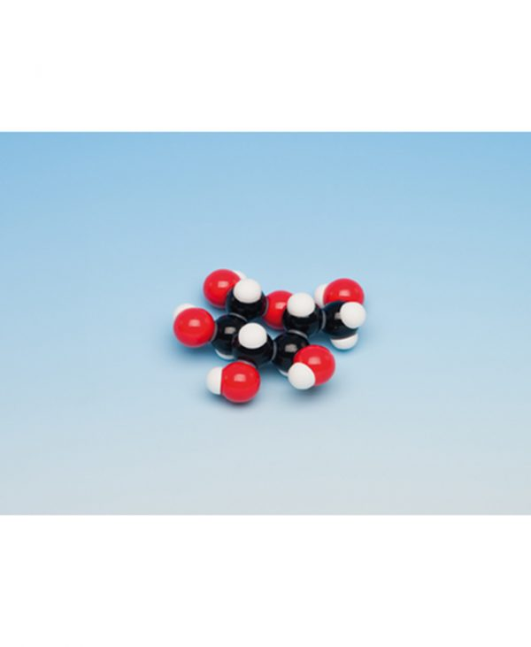 Glukoza, model (MKS-115-2)