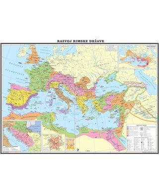 Razvoj Rimske države