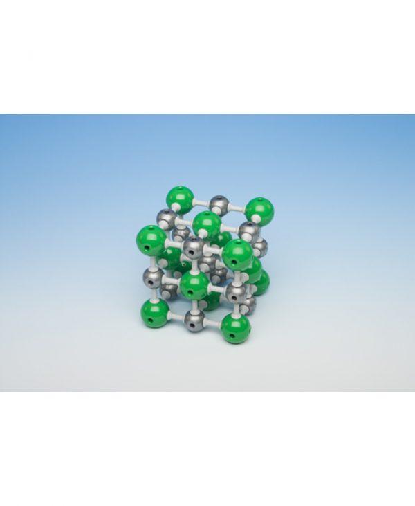 Natrij-klorid, model (MK0-127-27)