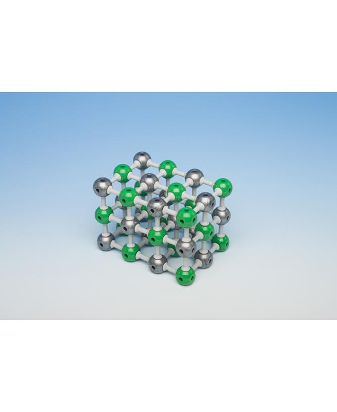 Natrij-klorid, model (MKO-124-36)