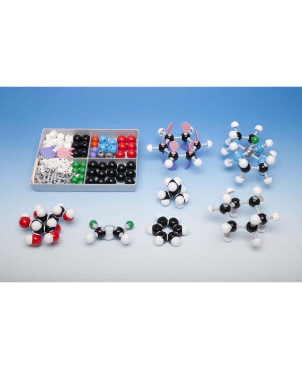 Organska kemija - razredni set (učen.) (MMS-051)