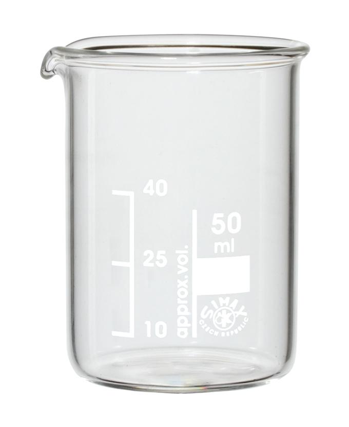 Čaša niska 50 ml