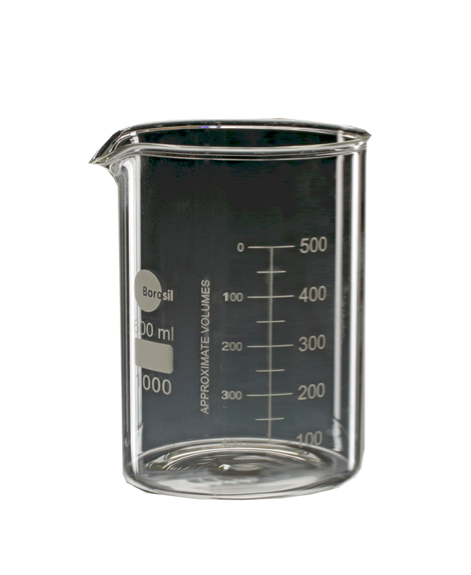 Čaša niska 600 mL