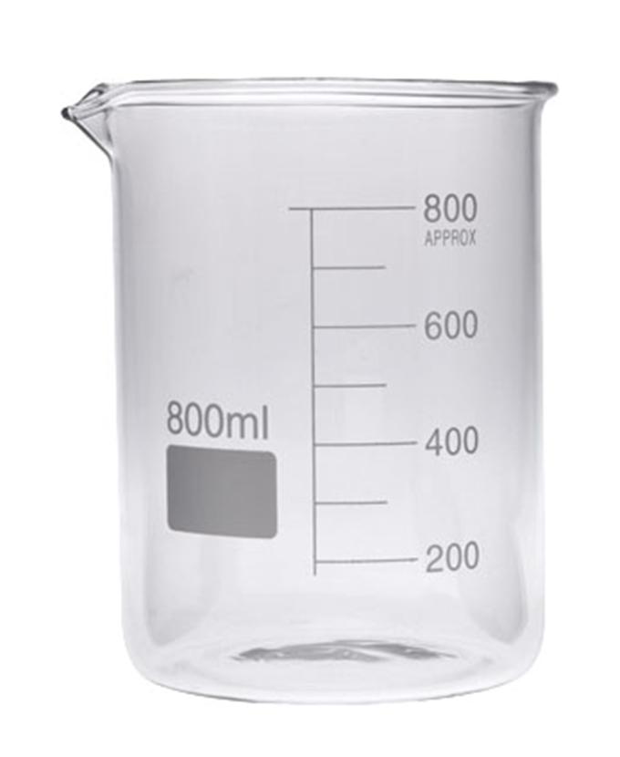 Čaša niska 800 mL