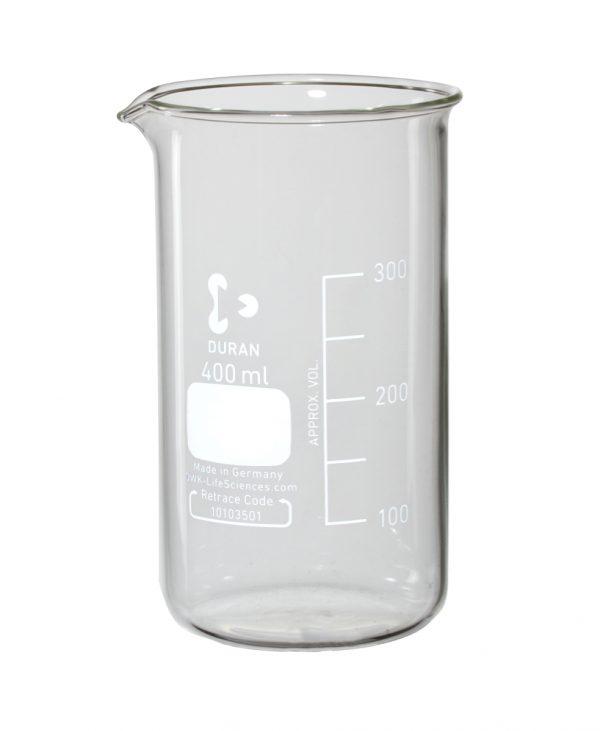 Čaša visoka 400 mL