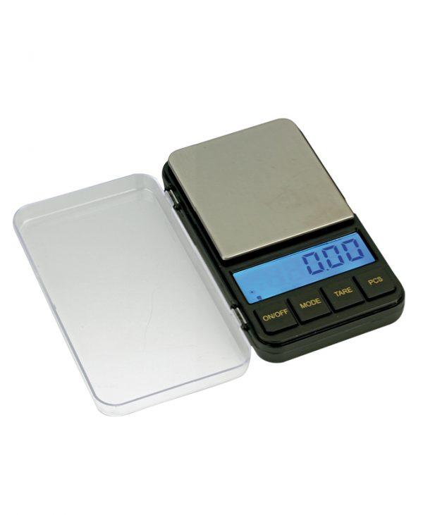 Džepna vaga, 200 g / 0.01 g