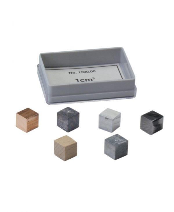 Kocke za demonstriranje specifične težine
