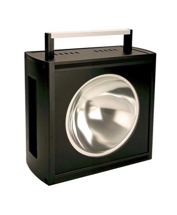 Stroboskopsko svjetlo, digitalno