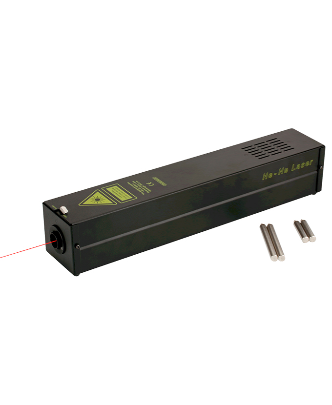 Laser, He-Ne, modulabilni