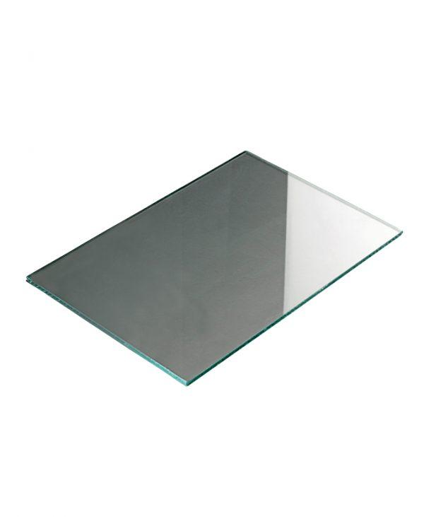 Staklena ploča, prozirna