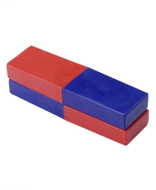 Magneti, izliveni u plastici