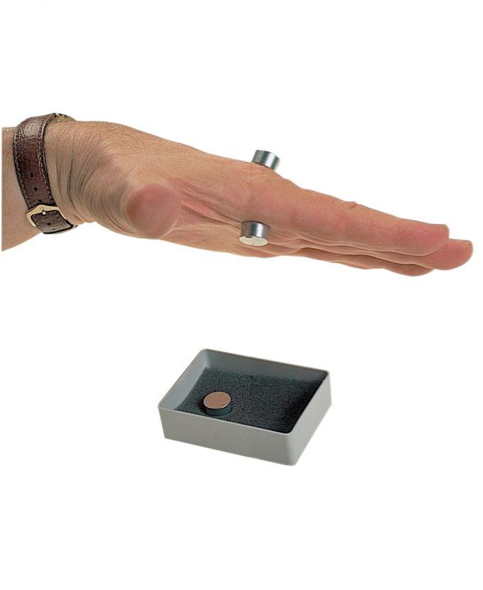 Neodimijski magneti