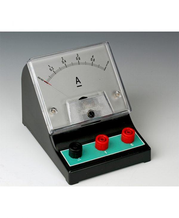 Ampermetar , analogni učenički