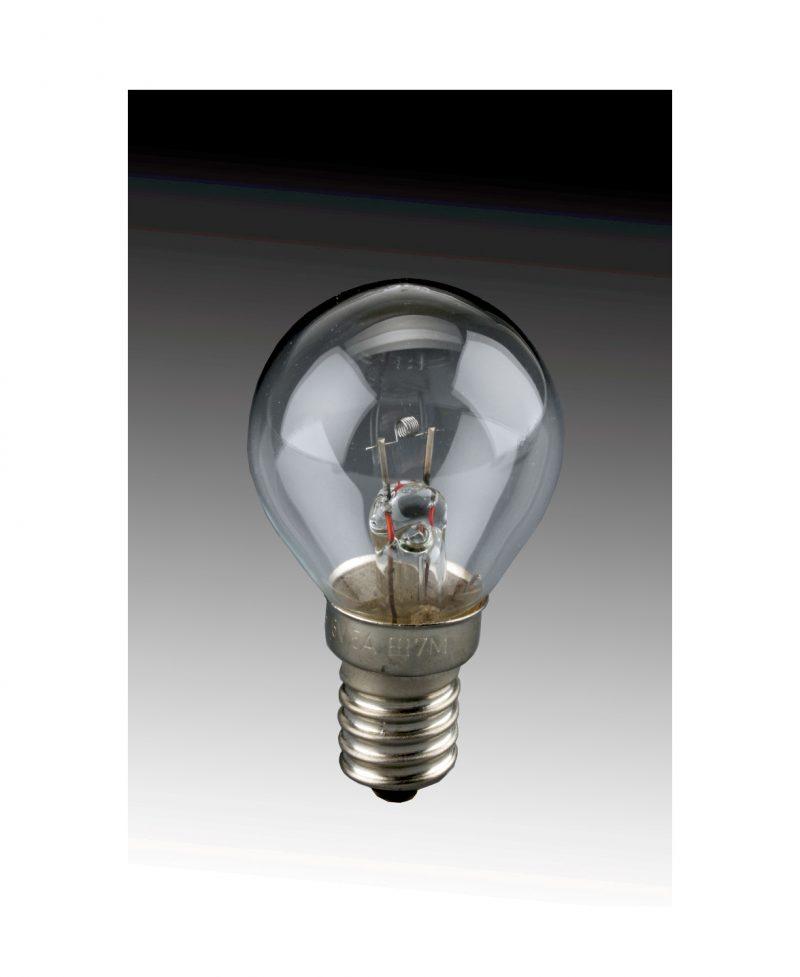 Žarulja, 6 V, 5 A, E14