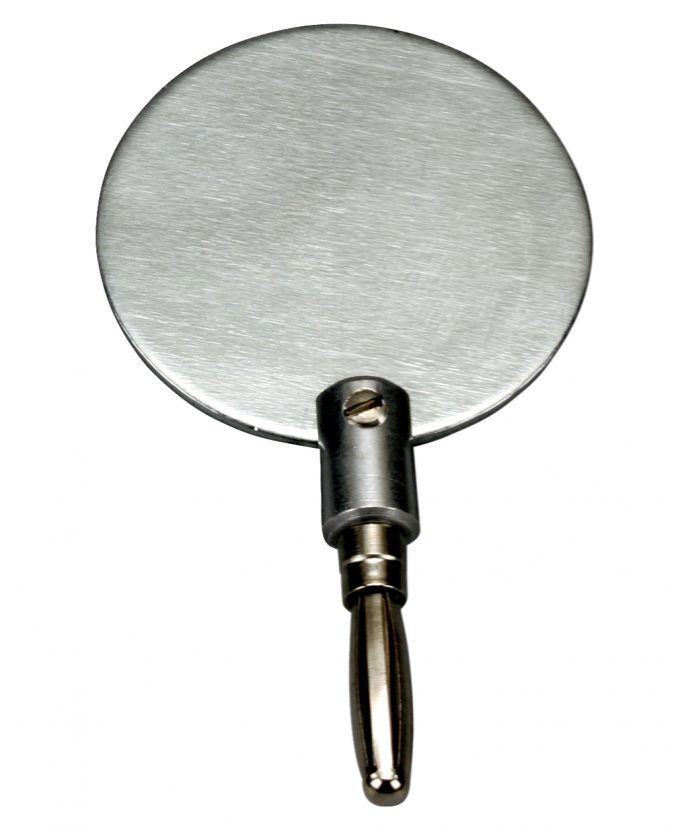 Cink ploča za elektroskop