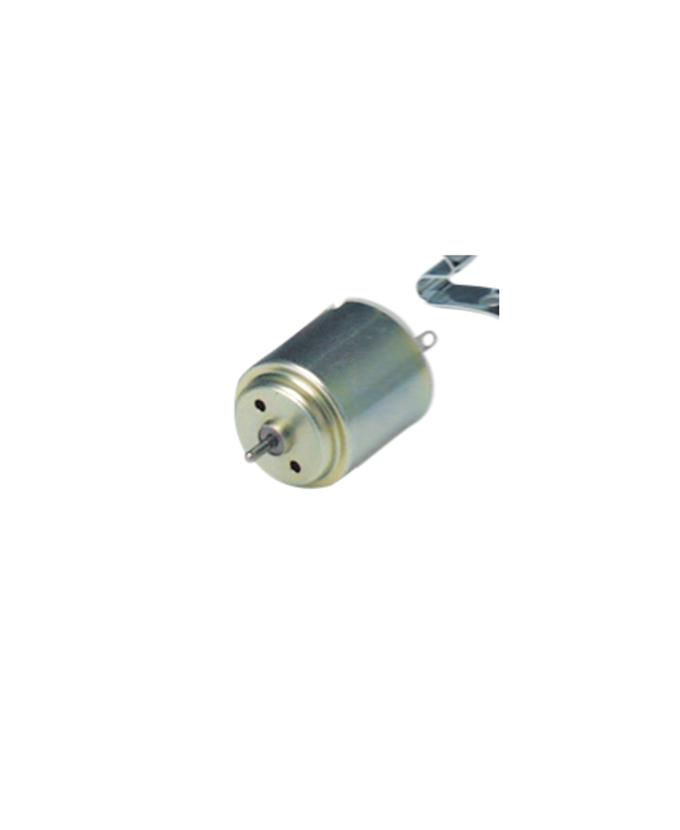 Elektromotor nemontiran, 2-6 V DC