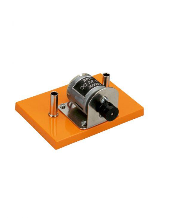 Elektromotor na stalku 1.5 – 3 V