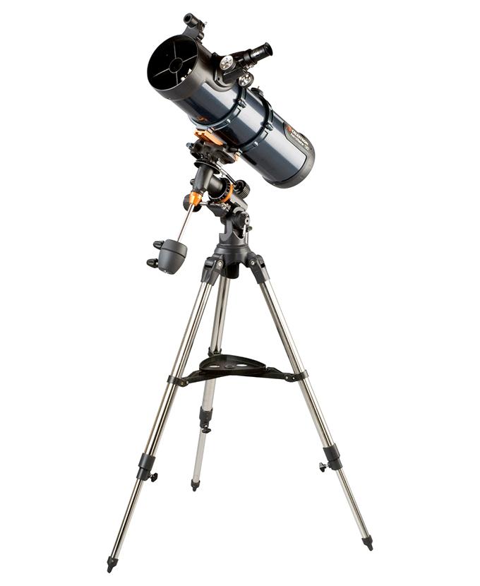 Teleskop, Astromaster 130 EQ MD