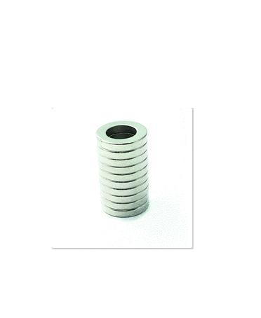 Neodimijski prstenasti magneti