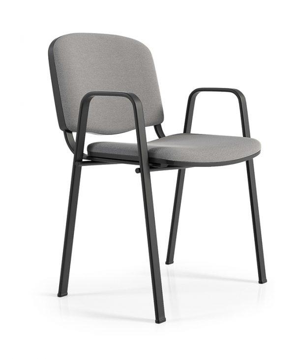 Konferencijska stolica s rukonaslonom