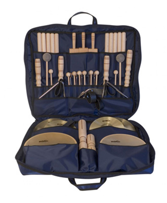 800-30310 Ritmička torba velika 1 Orff instrumentarij