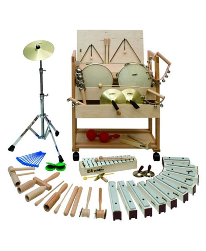 800-30510 Muzička kolica mala - izbor 1