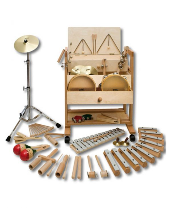 800-30610 Muzička kolica velika - izbor 2