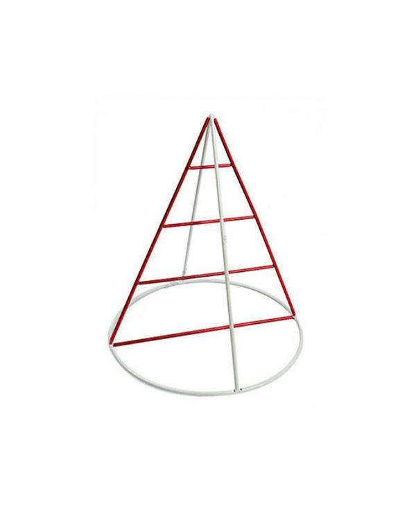 Žičano geometrijsko tijelo Stožac