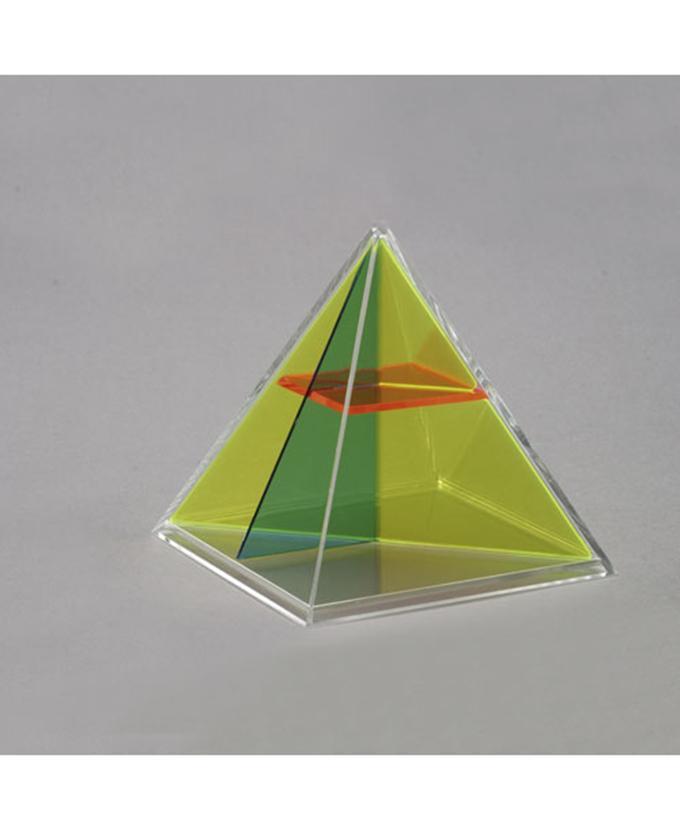 Kvadratna piramida