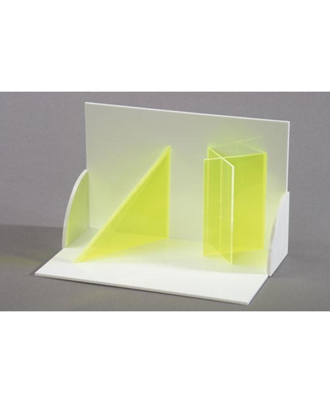 3D model projekcije tijela: Trodimenzionalni model visine ravnih linija u različitim položajima.