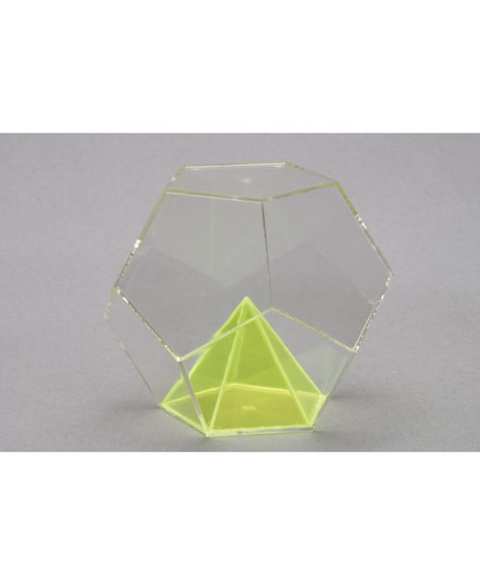 Piramida u dodekaedru