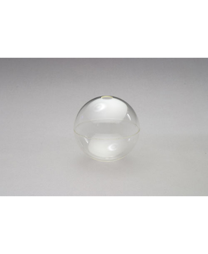 Kugla (prozirna), model volumena