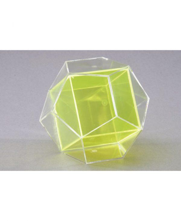 Dodekaedar s unutarnjim heksaedrom
