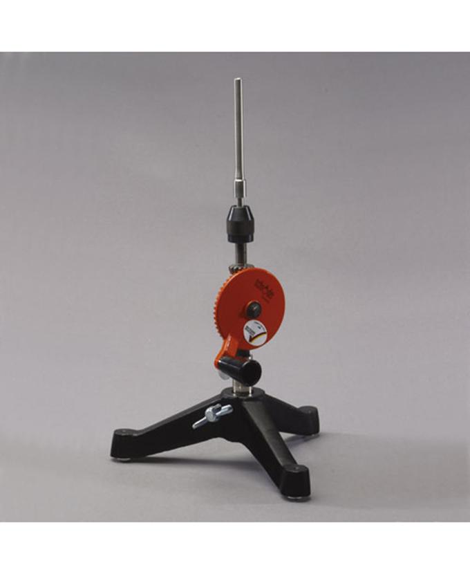 Rotacijski uređaj za rotacije modela, ručni mehanizam