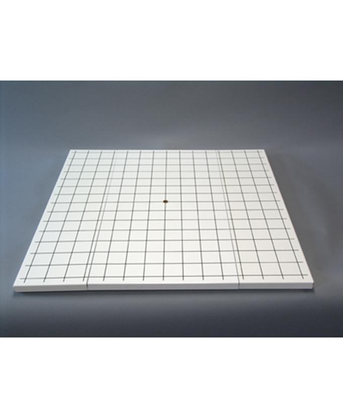 Radna ploča s koordinatama za 3D koordinatni sustav i model vektora