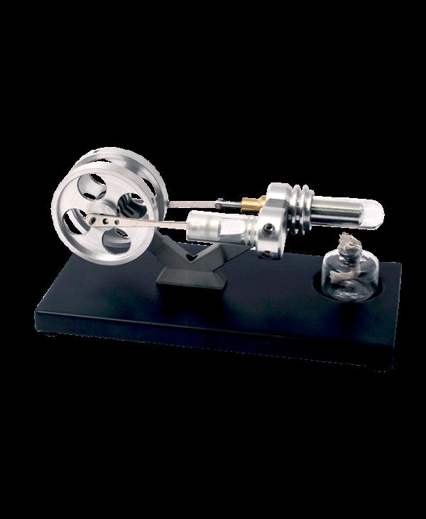 Stirling-ov klipni motor